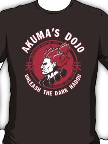 Demon Dojo T-Shirt