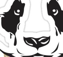 desiigner panda fans art parody Sticker
