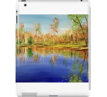 Cottonwood Serenity iPad Case/Skin