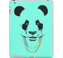 desiigner panda fans art parody iPad Case/Skin
