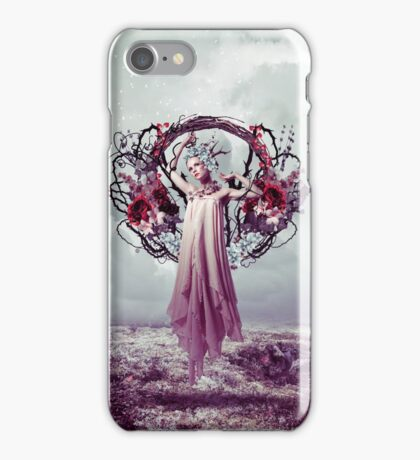 aries iPhone Case/Skin
