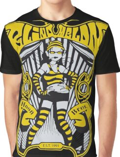 Blind Melon - Bee Girl Graphic T-Shirt