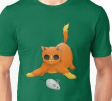 Kitty Game Unisex T-Shirt