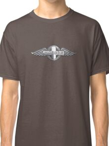 Morgan Vintage Cars UK Classic T-Shirt