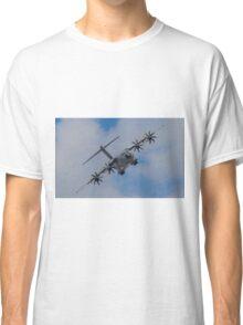 A400M Atlas military transport aircraft Classic T-Shirt