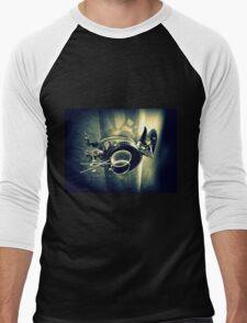 Steampunk Goggles 2.2 Men's Baseball ¾ T-Shirt