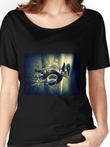 Steampunk Goggles 2.2 Women's Relaxed Fit T-Shirt