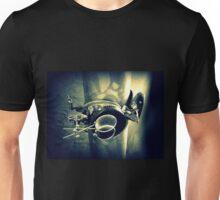 Steampunk Goggles 2.2 Unisex T-Shirt