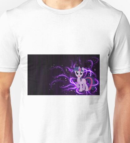 My Little Pony Unisex T-Shirt