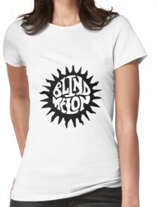 Blind Melon -Band Womens Fitted T-Shirt