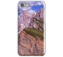 Incredible Mountains iPhone Case/Skin
