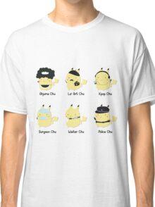 Pikachu Disguise Game  Classic T-Shirt