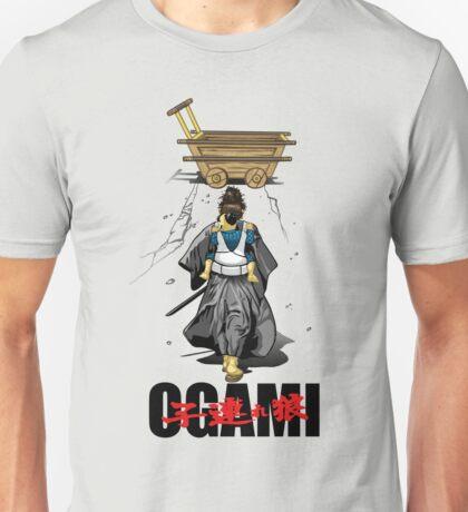 Ogami Unisex T-Shirt