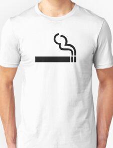 Cigarette Unisex T-Shirt