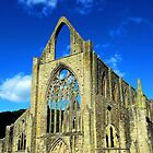 Tintern Abbey by Lesliebc