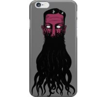 Lovecramorphosis iPhone Case/Skin
