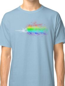 Pink Floyd - The Dark Side Of The Moon Classic T-Shirt