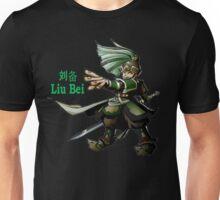 Liu Bei Unisex T-Shirt