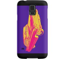 1960 Cadillac Luxury Car Pop Image Samsung Galaxy Case/Skin