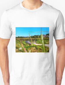 Nature - Feather 01 T-Shirt