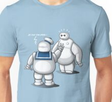 Father and son ? Unisex T-Shirt