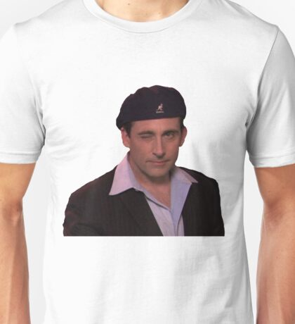 Date Mike Unisex T-Shirt