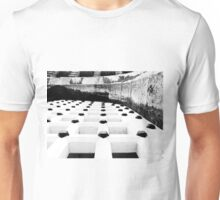 The Castle - Portcullis 01 Unisex T-Shirt