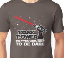 Dark power Unisex T-Shirt
