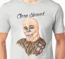 Clean shaved Unisex T-Shirt