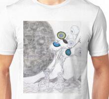 """""""Carefree"""" Unisex T-Shirt"""