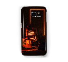 Motel Dreams Samsung Galaxy Case/Skin