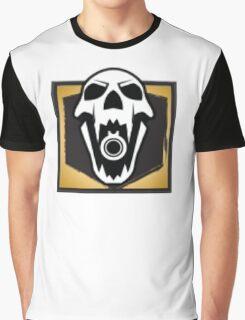 Blackbeard Graphic T-Shirt