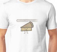 Pi(e) Unisex T-Shirt