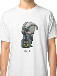 Blitz Chibi Classic T-Shirt