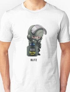 Blitz Chibi Unisex T-Shirt