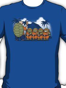 Ninja Kame Kids T-Shirt