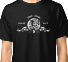 Charr GW2 Black Citadel Classic T-Shirt
