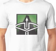 Capitão Unisex T-Shirt