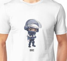 Doc Chibi Unisex T-Shirt