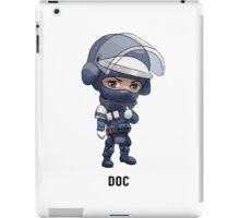 Doc Chibi iPad Case/Skin