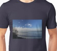 Winter tide Unisex T-Shirt