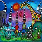 Inclusion by Juli Cady Ryan