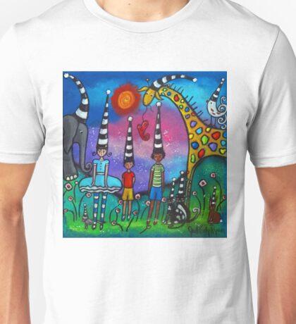 Inclusion Unisex T-Shirt