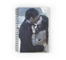 """""""My love, the reason I survive"""" Spiral Notebook"""