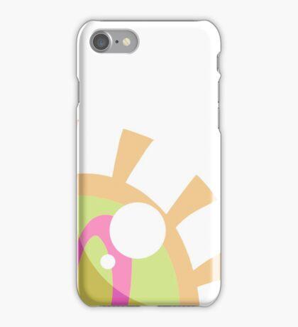 Green Eye iPhone Case/Skin