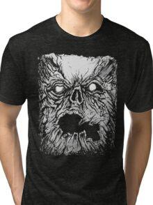 Evil Dead - The Book of the Dead - Necronomicon Tri-blend T-Shirt
