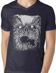 Evil Dead - The Book of the Dead - Necronomicon Mens V-Neck T-Shirt
