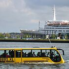 Sailing by bus by Thea 65
