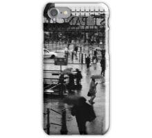 London, England, UK, 2000 iPhone Case/Skin