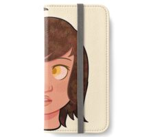 Autumn - Sabrynth Icon iPhone Wallet/Case/Skin